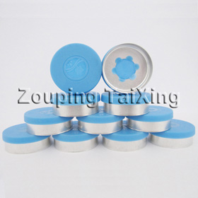 Protective Lacquered Aluminum Coil For Pharmaceutical Bottle Caps