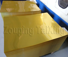 8011 Color Lacquered Aluminum Sheet For Wine Cap
