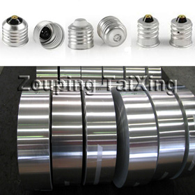3004 Lamp Cap Aluminum Strip