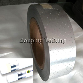 Aluminium Strip For PPR Pipe