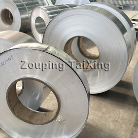 Heat Transfer Aluminum Strip Sheet