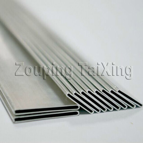 HF Welded Aluminum Tube