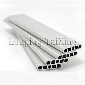 Hot Extrusion Cold Drawn Aluminum Pipe